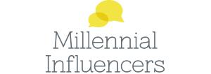 Millennial Influencers
