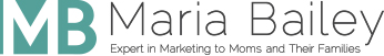 Maria Bailey Logo
