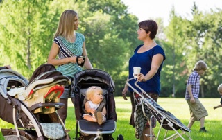Mom Influencers: One Size Does Not Fit All