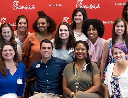 How an Innovation Project Evolved into a Marketing Machine for Chick-fil-A