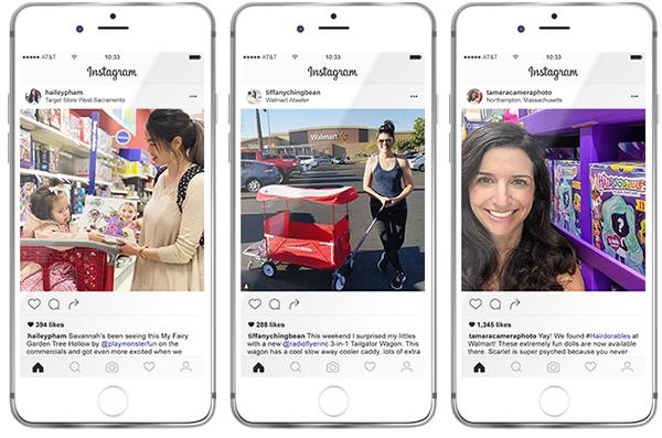 Mom Influencer Social Media Marketing