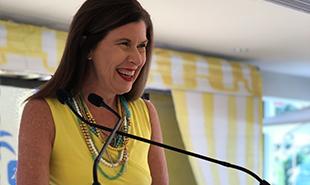 Maria Bailey - Speaker
