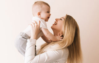 8 Ways that Gen Z Moms Differ from Millennial Moms